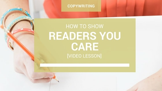 readers you care kate doster copywriting
