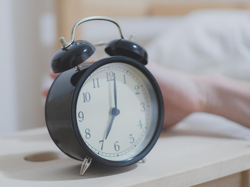 5 Steps To Good Mornings (even if you hate getting up early) with Amy Landino