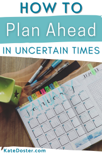 Looking to plan ahead in these uncertain times? With 2021 around the corner here are some tips on how to plan ahead in uncertain times. With some easy steps you can set your business off on the right foot even with the uncertainties that are to come in 2021. #inboxbesties #2021 #uncertaintimes