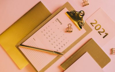 What To Send Your List In January