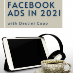 Ready for some extremely helpful tips when running Facebook Ads then look no futher. All the do's and don'ts of running Facebook Ads. In this week's episode of Inbox Besties I sit down with Destini Copp and we go over all the things that work with Facebook Ads and even some things that don't. #FacebookAds #sales #inboxbesties