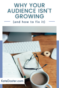 In this week's episode it's a semi besties chat and we're going to talk about Why your audience isn't growing (and how to fix it). I'll show you how to fix it with a few easy steps and the correct mindset. You do not need to everything just the right thing. So Let's talk about Why your audience isn't growing (and how to fix it). With right mindset and tools growing your audience is easy. #Inboxbesties #Mindset #EmailMarketing