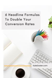double conversion rates inbox besties podcast